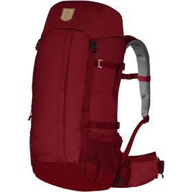 Fjällräven Kaipak 38 Backpack Damen redwood